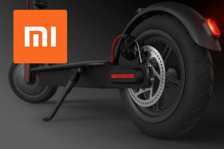 Xiaomi Mi Scooter Pro první dojmy