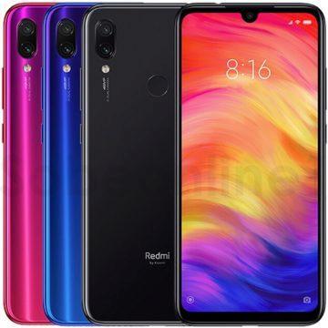 Xioami Redmi Note 7 Pro