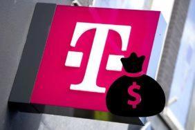 Zaměstnanci T-Mobile prodávali data zákazníků