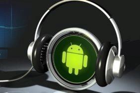Zesilovač zvuku pro Android - Google