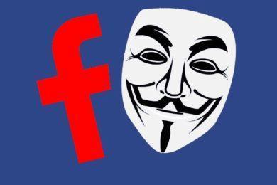 Zjistěte, jestli se někdo naboural do Facebook účtu
