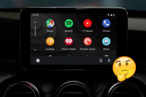 android auto nove