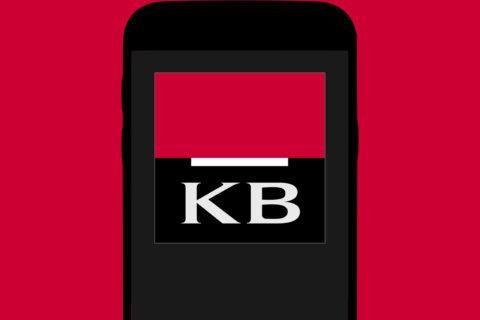 aplikace mobilní banka