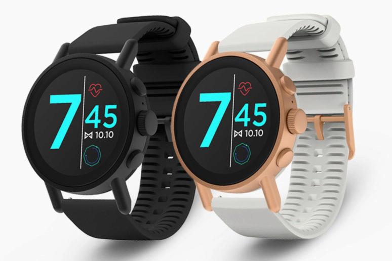 chytre hodinky misfit vapor x