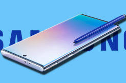 displej galaxy note10