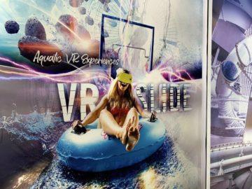 ballast vr tobogan virtualni realita