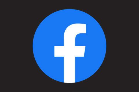 facebook tmavý režim