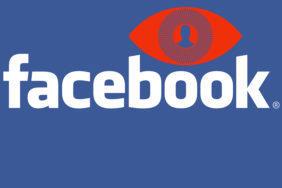 facebook osobní data