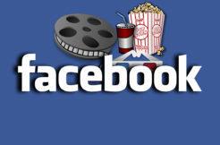 facebook reklamy filmy lístky