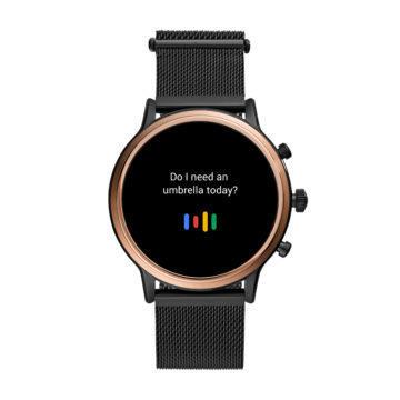 Fossil Group chytre hodinky