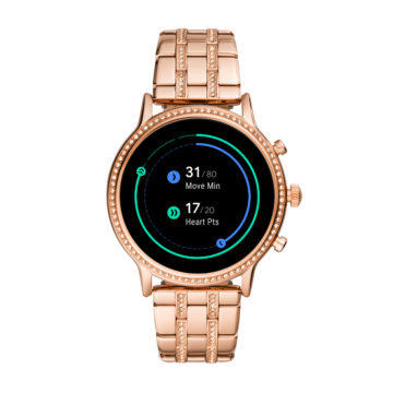 Fossil Group chytre hodinky android wear
