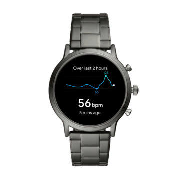 Fossil Group chytre hodinky fossil Q 5th gen