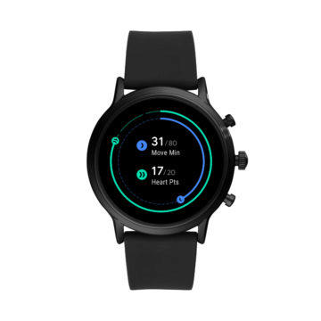 Fossil Group chytre hodinky Q