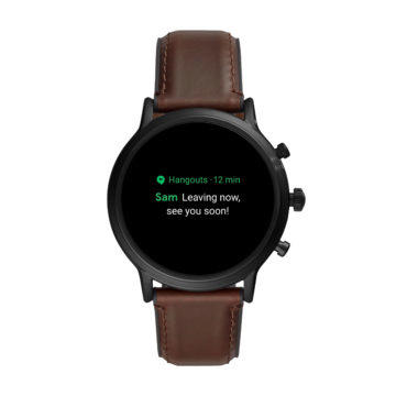 Fossil Group chytre hodinky wearos