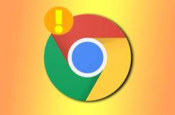 google canary chrome upozornění heslo