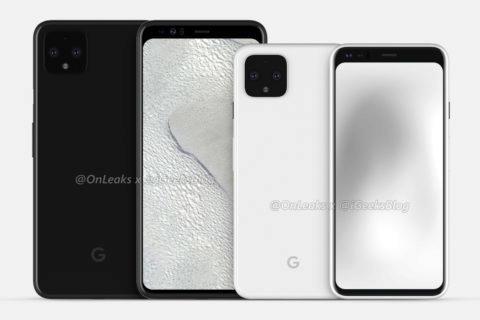 google pixel 4 2×0 zoom