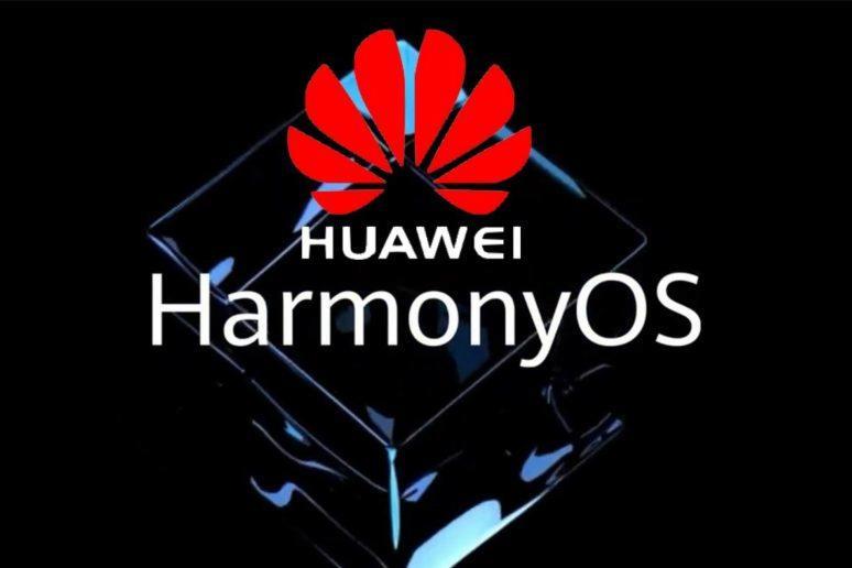 Harmony OS - Huawei