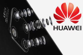huawei mate 30 pro fotoaparaty snimace