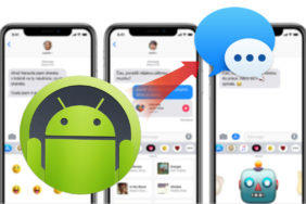 imessage android airmessage