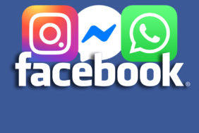 instagram facebook nový název propojení messenger