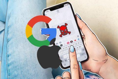 Google odhalil chyby v iOS