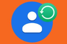 jak obnovit google kontakty gmail