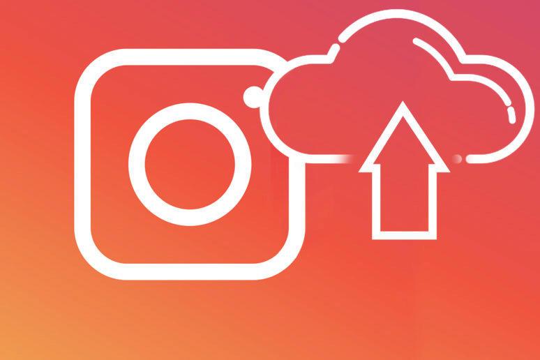 jak stáhnout fotky z instagramu