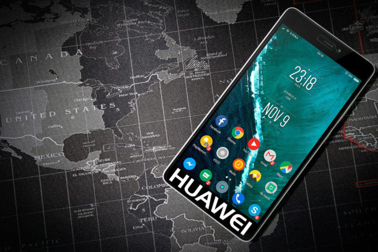 map kit huawei