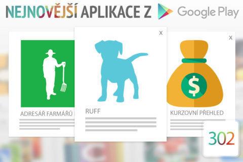 Nejnovější aplikace z Google Play #302: mobilní poznámkový blok