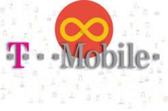 neomezená data t-mobile