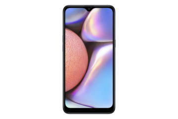 Samsung Galaxy A10s displej