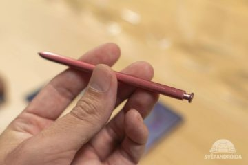 Samsung Galaxy Note10 S pen