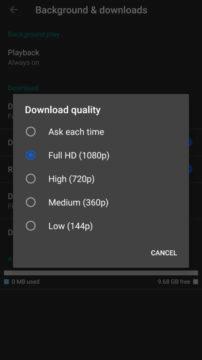 stažení videa full youtube premium