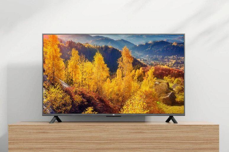 Televizor Xiaomi titul