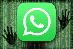 whatsapp bezpečnost rizika