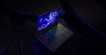 xiaomi herni notebook