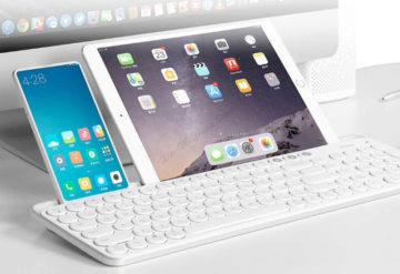 Xiaomi klávesnice