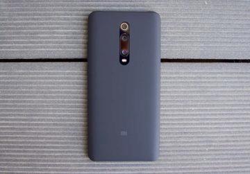 Xiaomi Mi 9T pouzdro
