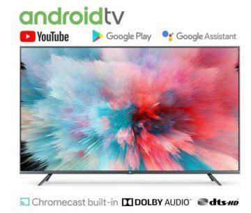Xiaomi televizory