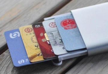 Xiaomi pouzdro na platební karty