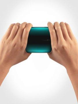 Xiaomi Redmi Note 8 Pro odolnost