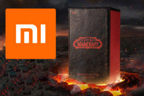 xiaomi world of warcraft classic