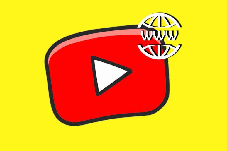 youtube kids televize