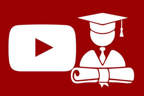 youtube studentské předplatné