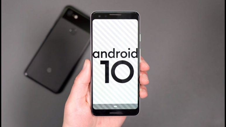 ANDROID 10 is Here!