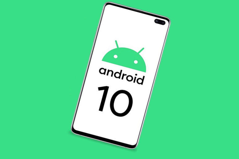 android 10 tr tg
