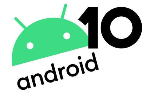 android 10 vydani