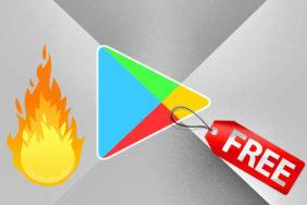 aplikace google play zdarma