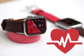 apple watch chytré hodinky