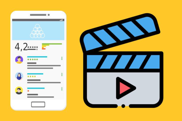 automaticke prehravani videi obchod google play